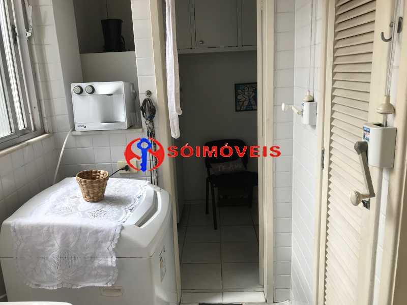 IMG-7361 - Cobertura 3 quartos à venda Rio de Janeiro,RJ - R$ 3.990.000 - LBCO30334 - 29