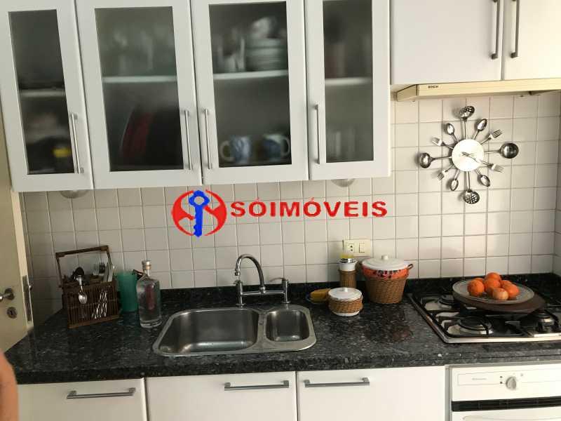 IMG-7362 - Cobertura 3 quartos à venda Rio de Janeiro,RJ - R$ 3.990.000 - LBCO30334 - 30