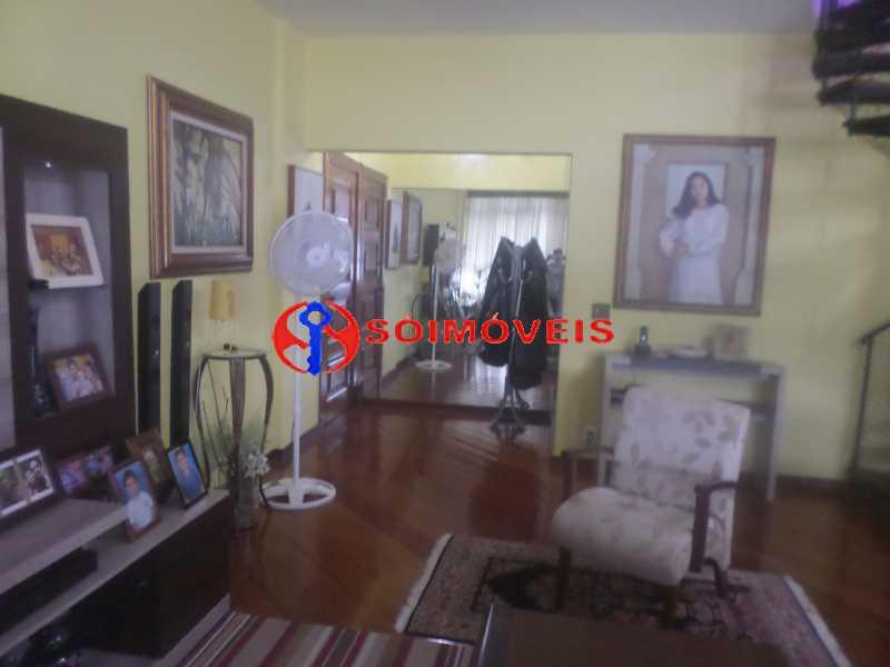 SAM_3669 - Cobertura 5 quartos à venda Lagoa, Rio de Janeiro - R$ 4.500.000 - LBCO50079 - 7