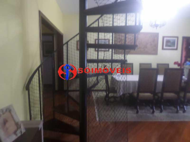 SAM_3672 - Cobertura 5 quartos à venda Lagoa, Rio de Janeiro - R$ 4.500.000 - LBCO50079 - 8