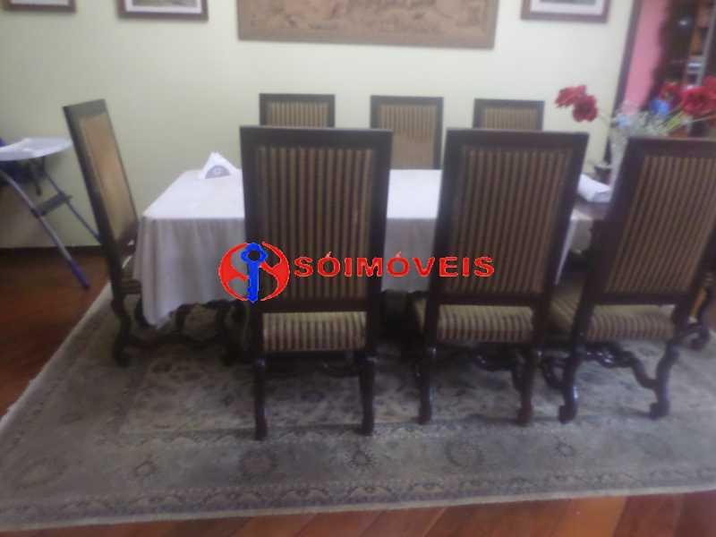 SAM_3677 - Cobertura 5 quartos à venda Lagoa, Rio de Janeiro - R$ 4.500.000 - LBCO50079 - 9