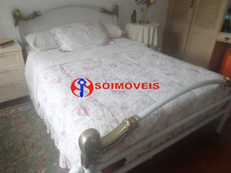 SAM_3694 - Cobertura 5 quartos à venda Lagoa, Rio de Janeiro - R$ 4.500.000 - LBCO50079 - 10