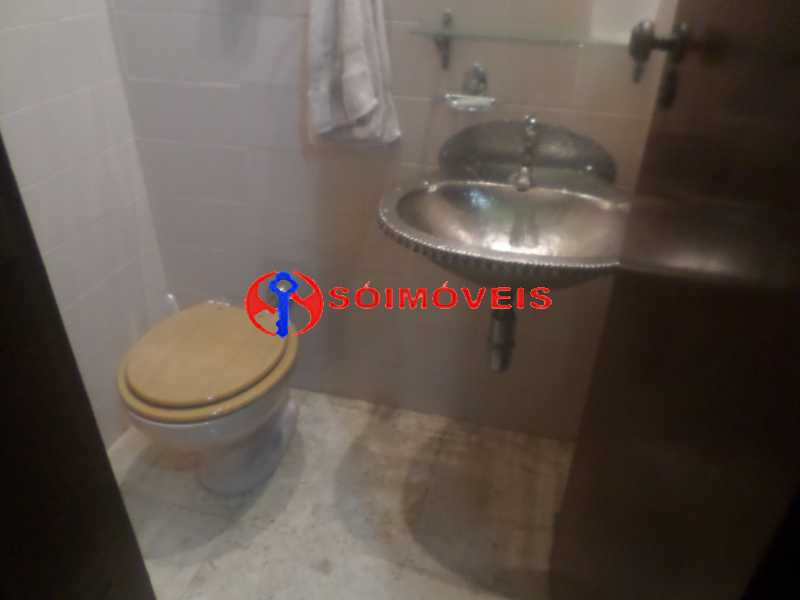 SAM_3684 - Cobertura 5 quartos à venda Lagoa, Rio de Janeiro - R$ 4.500.000 - LBCO50079 - 15