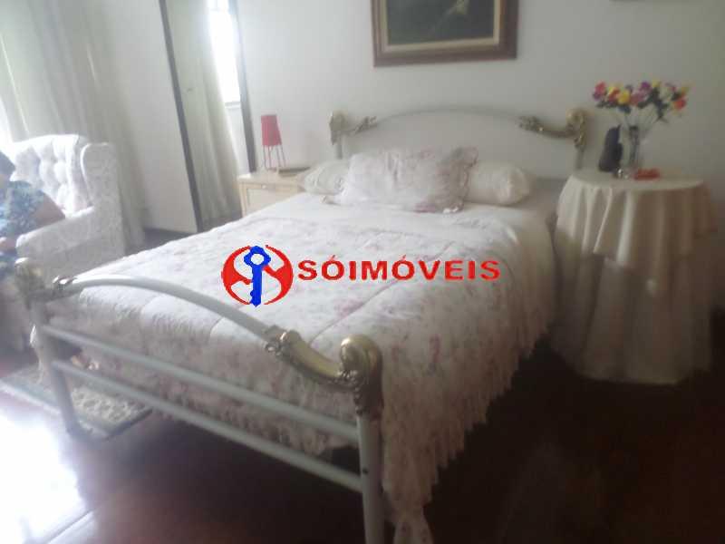 SAM_3686 - Cobertura 5 quartos à venda Lagoa, Rio de Janeiro - R$ 4.500.000 - LBCO50079 - 12