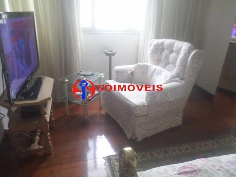 SAM_3693 - Cobertura 5 quartos à venda Lagoa, Rio de Janeiro - R$ 4.500.000 - LBCO50079 - 14