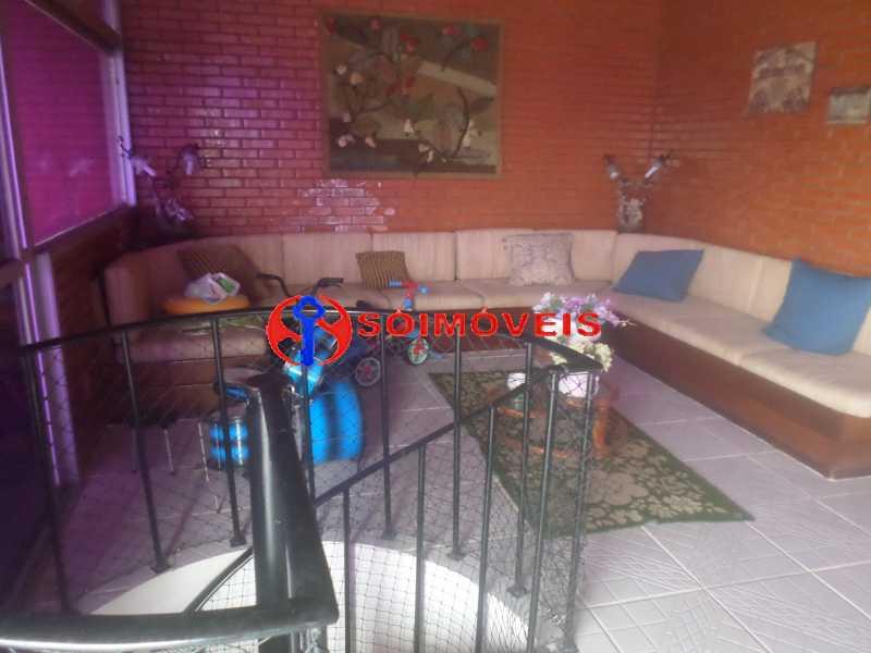 SAM_3747 - Cobertura 5 quartos à venda Lagoa, Rio de Janeiro - R$ 4.500.000 - LBCO50079 - 24