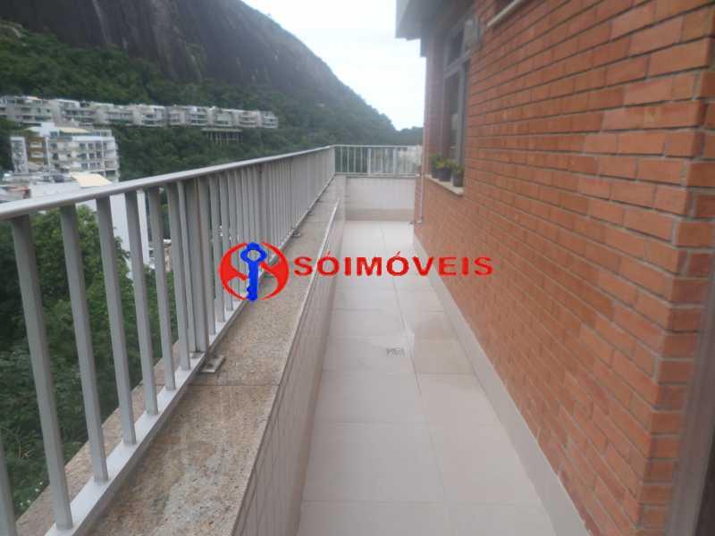 SAM_3762 - Cobertura 5 quartos à venda Lagoa, Rio de Janeiro - R$ 4.500.000 - LBCO50079 - 29