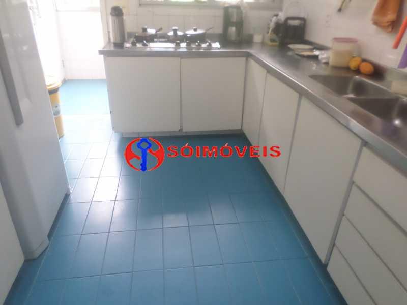 SAM_3797 - Cobertura 5 quartos à venda Lagoa, Rio de Janeiro - R$ 4.500.000 - LBCO50079 - 21