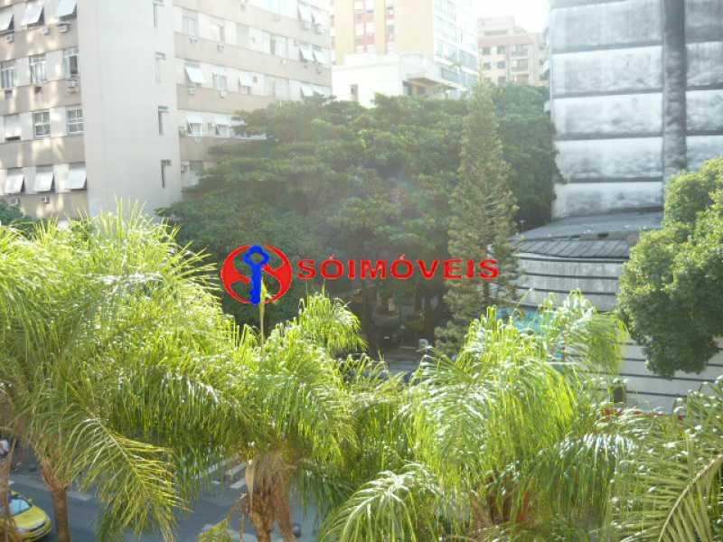 P1030263 - Apartamento 1 quarto à venda Rio de Janeiro,RJ - R$ 850.000 - LBAP10993 - 1