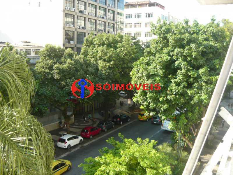 P1030264 - Apartamento 1 quarto à venda Rio de Janeiro,RJ - R$ 850.000 - LBAP10993 - 3