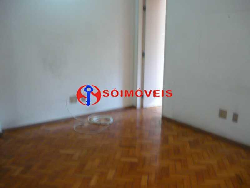 P1030255 - Apartamento 1 quarto à venda Rio de Janeiro,RJ - R$ 850.000 - LBAP10993 - 4
