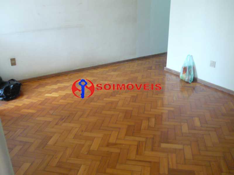 P1030257 - Apartamento 1 quarto à venda Rio de Janeiro,RJ - R$ 850.000 - LBAP10993 - 6