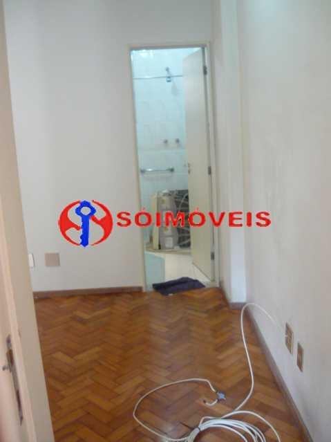 P1030258 - Apartamento 1 quarto à venda Rio de Janeiro,RJ - R$ 850.000 - LBAP10993 - 7