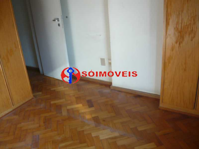 P1030260 - Apartamento 1 quarto à venda Rio de Janeiro,RJ - R$ 850.000 - LBAP10993 - 8