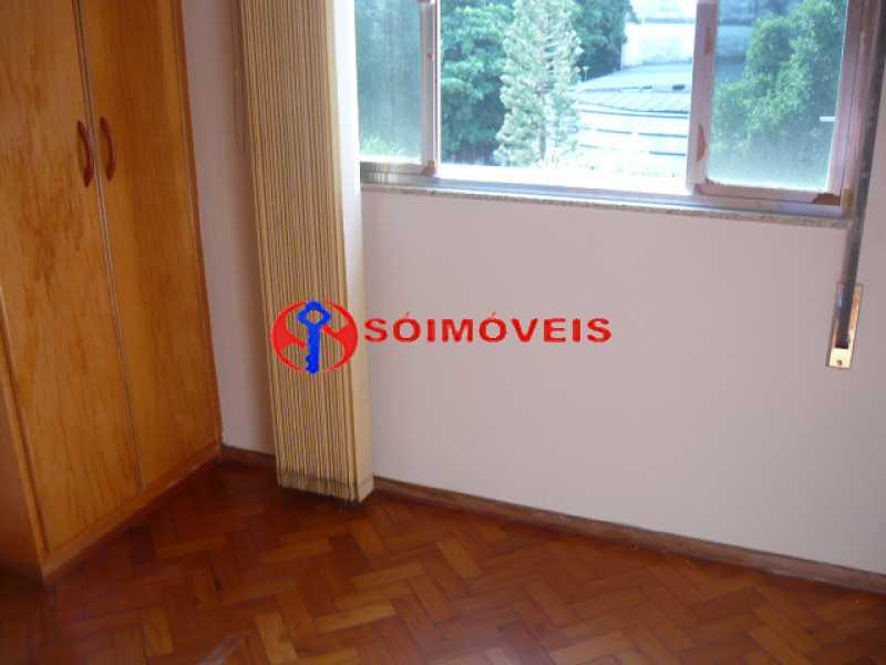 P1030261 - Apartamento 1 quarto à venda Rio de Janeiro,RJ - R$ 850.000 - LBAP10993 - 9