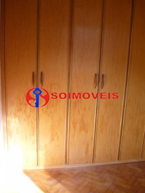 P1030259 - Apartamento 1 quarto à venda Rio de Janeiro,RJ - R$ 850.000 - LBAP10993 - 10