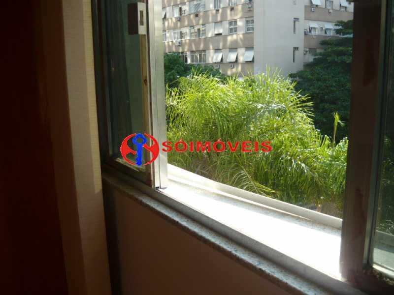 P1030262 - Apartamento 1 quarto à venda Rio de Janeiro,RJ - R$ 850.000 - LBAP10993 - 11