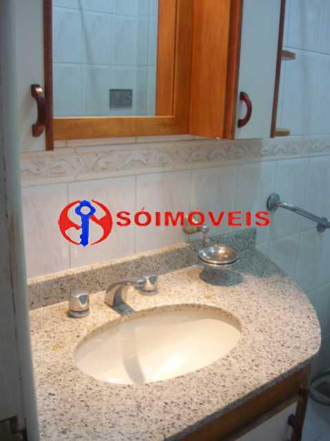 P1030265 - Apartamento 1 quarto à venda Rio de Janeiro,RJ - R$ 850.000 - LBAP10993 - 12