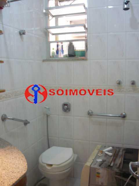 P1030266 - Apartamento 1 quarto à venda Rio de Janeiro,RJ - R$ 850.000 - LBAP10993 - 13