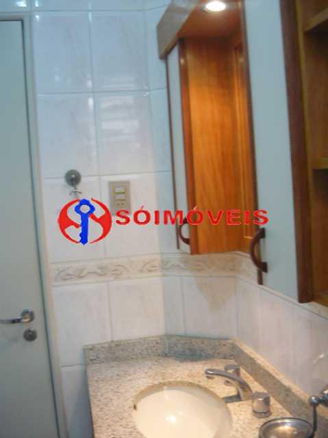 P1030268 - Apartamento 1 quarto à venda Rio de Janeiro,RJ - R$ 850.000 - LBAP10993 - 14