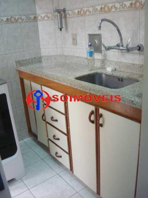 P1030269 - Apartamento 1 quarto à venda Rio de Janeiro,RJ - R$ 850.000 - LBAP10993 - 15