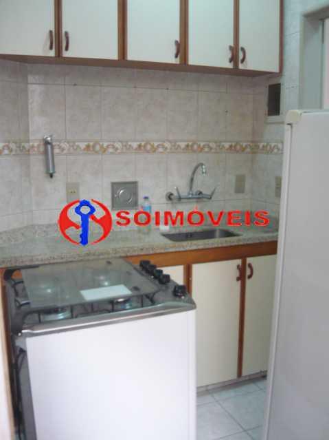 P1030271 - Apartamento 1 quarto à venda Rio de Janeiro,RJ - R$ 850.000 - LBAP10993 - 16