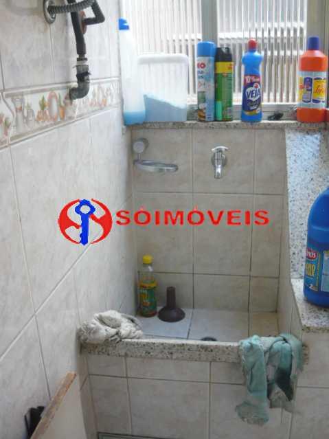 P1030272 - Apartamento 1 quarto à venda Rio de Janeiro,RJ - R$ 850.000 - LBAP10993 - 17