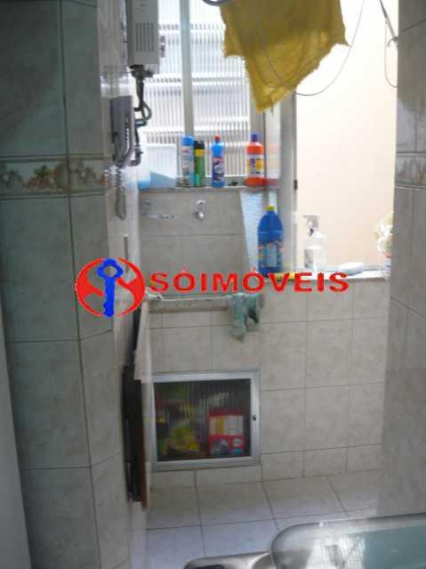 P1030270 - Apartamento 1 quarto à venda Rio de Janeiro,RJ - R$ 850.000 - LBAP10993 - 18