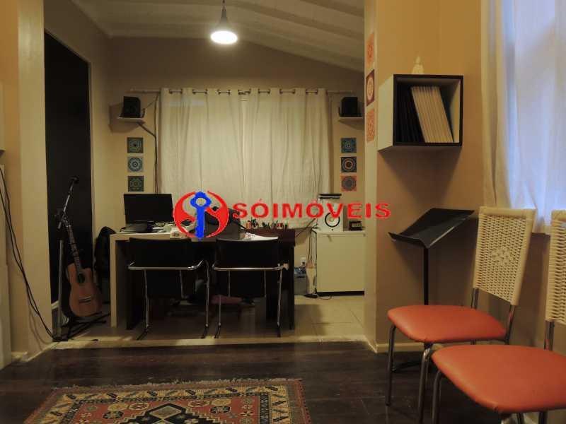 DSCN5974 - Casa 3 quartos à venda Gávea, Rio de Janeiro - R$ 4.000.000 - LBCA30040 - 1