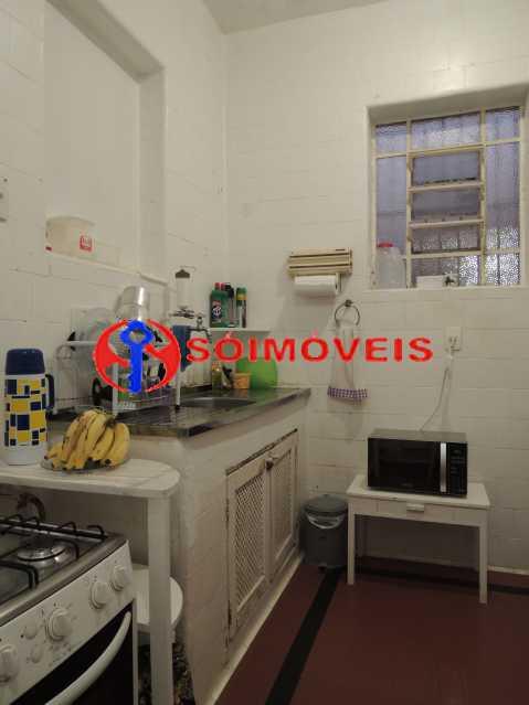 DSCN5968 - Casa 3 quartos à venda Gávea, Rio de Janeiro - R$ 4.000.000 - LBCA30040 - 8
