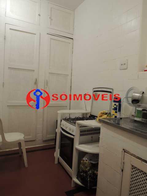 DSCN5969 - Casa 3 quartos à venda Gávea, Rio de Janeiro - R$ 4.000.000 - LBCA30040 - 9