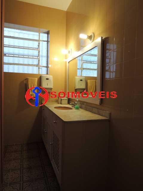 DSCN5970 - Casa 3 quartos à venda Gávea, Rio de Janeiro - R$ 4.000.000 - LBCA30040 - 10