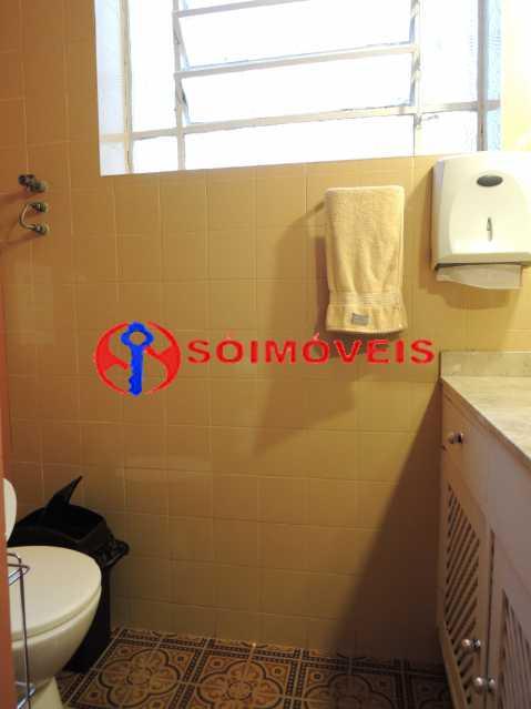 DSCN5971 - Casa 3 quartos à venda Gávea, Rio de Janeiro - R$ 4.000.000 - LBCA30040 - 11