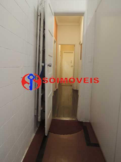 DSCN5975 - Casa 3 quartos à venda Gávea, Rio de Janeiro - R$ 4.000.000 - LBCA30040 - 12