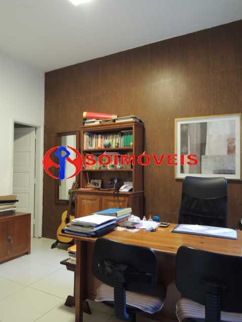 DSCN5978 - Casa 3 quartos à venda Gávea, Rio de Janeiro - R$ 4.000.000 - LBCA30040 - 13