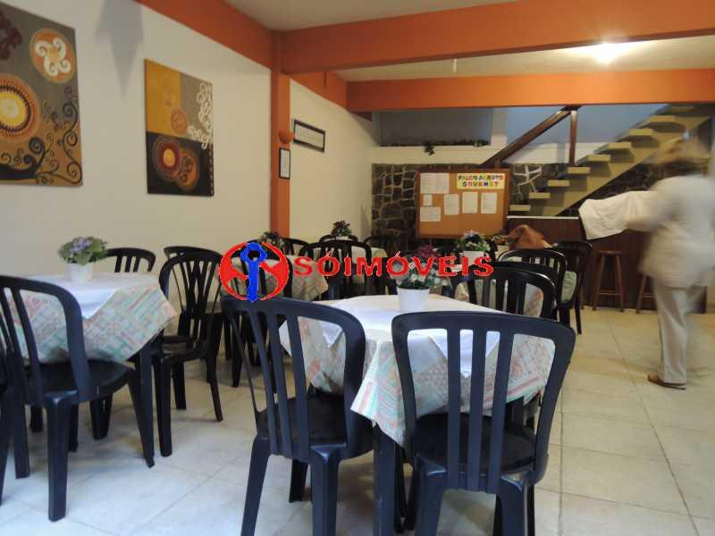 DSCN5979 - Casa 3 quartos à venda Gávea, Rio de Janeiro - R$ 4.000.000 - LBCA30040 - 14