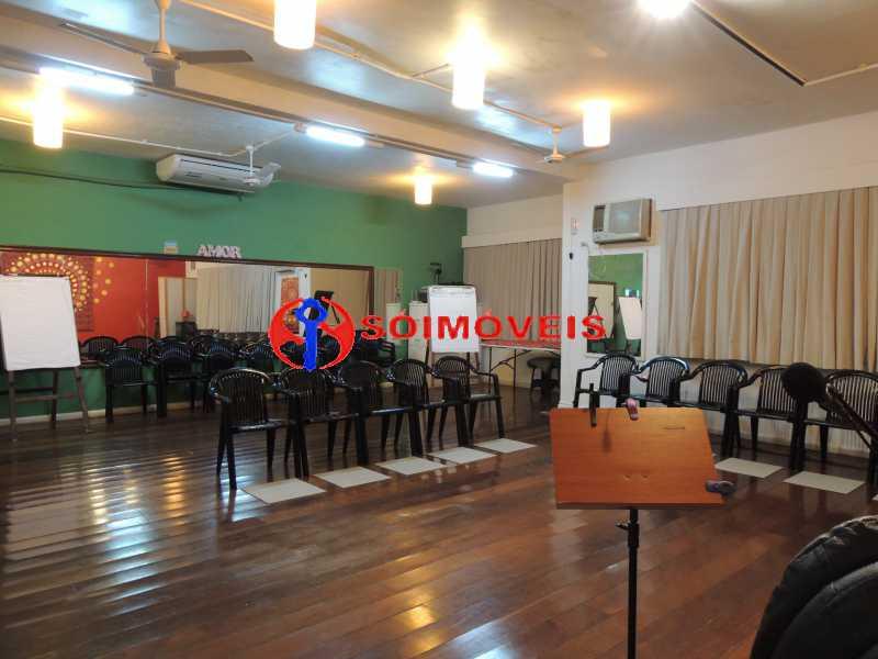 DSCN5983 - Casa 3 quartos à venda Gávea, Rio de Janeiro - R$ 4.000.000 - LBCA30040 - 20