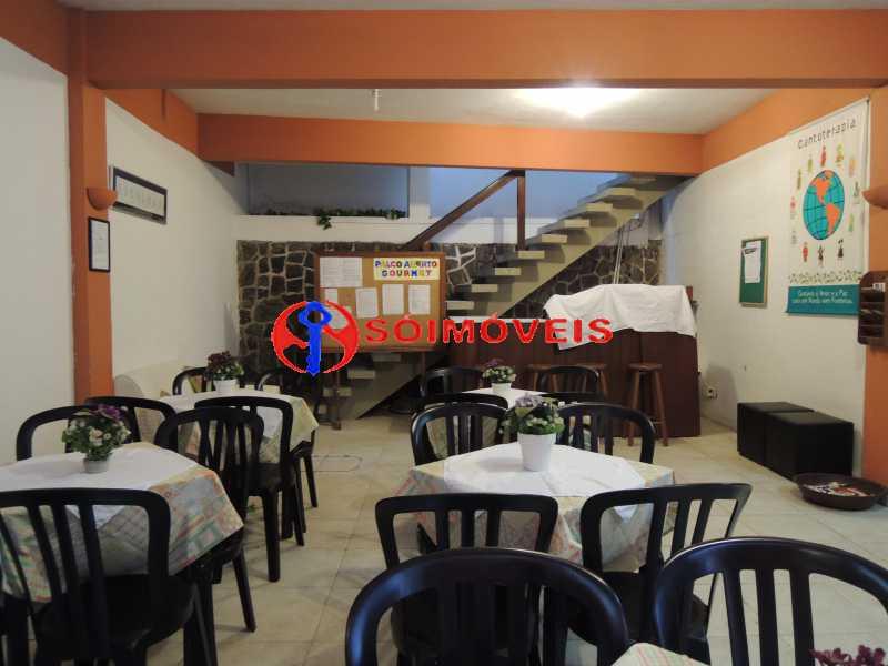 DSCN5985 - Casa 3 quartos à venda Gávea, Rio de Janeiro - R$ 4.000.000 - LBCA30040 - 17