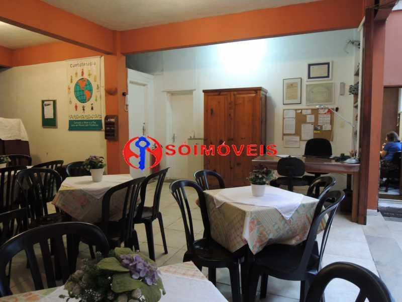 DSCN5986 - Casa 3 quartos à venda Gávea, Rio de Janeiro - R$ 4.000.000 - LBCA30040 - 15