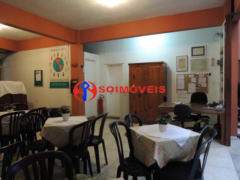 DSCN5987 - Casa 3 quartos à venda Gávea, Rio de Janeiro - R$ 4.000.000 - LBCA30040 - 16