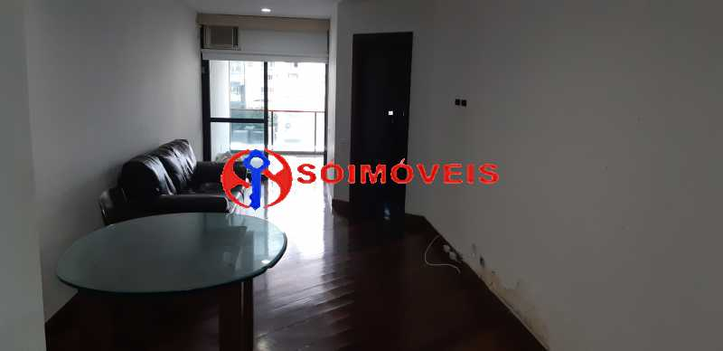 20190603_141134 - Ipanema, ponto nobre, varanda, sala, quarto com dependência, 1 vaga na escritura. - LBAP11000 - 4