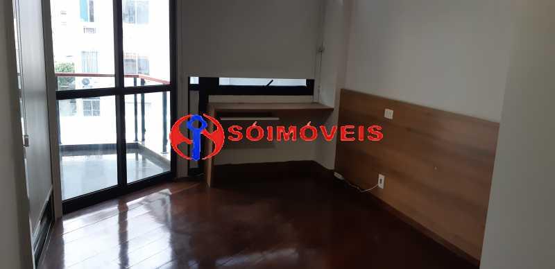 20190603_141343 - Ipanema, ponto nobre, varanda, sala, quarto com dependência, 1 vaga na escritura. - LBAP11000 - 8