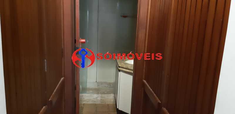 20190603_141503 - Ipanema, ponto nobre, varanda, sala, quarto com dependência, 1 vaga na escritura. - LBAP11000 - 9