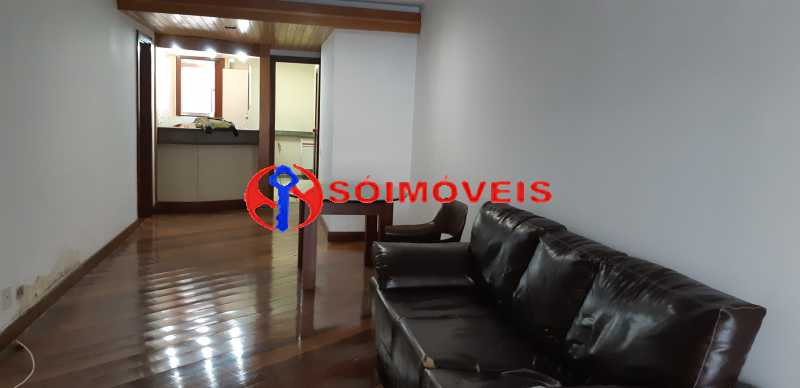 20190603_141605 - Ipanema, ponto nobre, varanda, sala, quarto com dependência, 1 vaga na escritura. - LBAP11000 - 3
