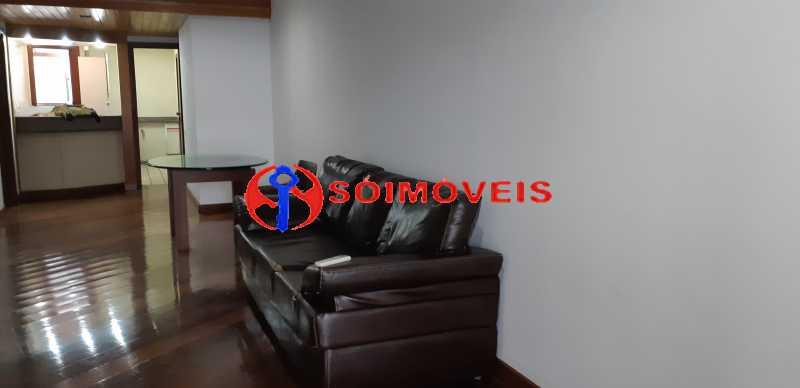 20190603_141716 - Ipanema, ponto nobre, varanda, sala, quarto com dependência, 1 vaga na escritura. - LBAP11000 - 13