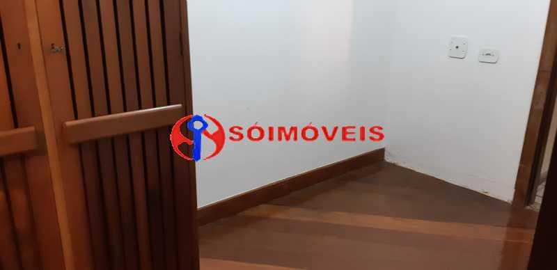 20190603_141737 - Ipanema, ponto nobre, varanda, sala, quarto com dependência, 1 vaga na escritura. - LBAP11000 - 14