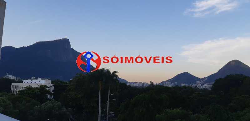 20190531_164306 - Cobertura 3 quartos à venda Gávea, Rio de Janeiro - R$ 2.780.000 - LBCO30335 - 1