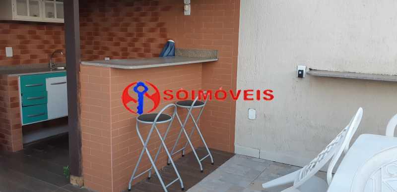 20190531_164332 - Cobertura 3 quartos à venda Gávea, Rio de Janeiro - R$ 2.780.000 - LBCO30335 - 12