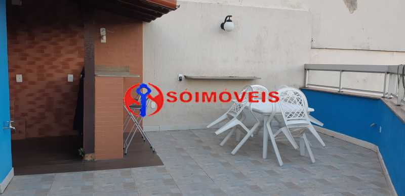 20190531_164356 - Cobertura 3 quartos à venda Gávea, Rio de Janeiro - R$ 2.780.000 - LBCO30335 - 13