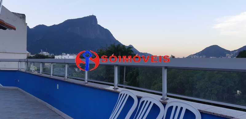 20190531_164425 - Cobertura 3 quartos à venda Gávea, Rio de Janeiro - R$ 2.780.000 - LBCO30335 - 15